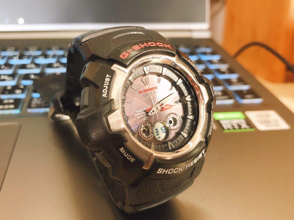GW-1500J G-SHOCK
